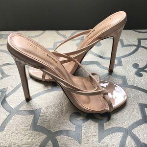 Fashion Nova Nude Heels